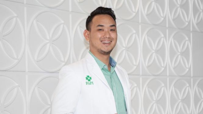 RSPI - dr. Hastomo Prabowo