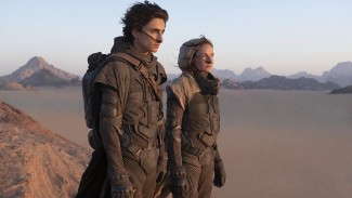 Film Dune.
