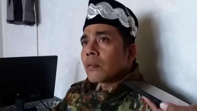Pimpinan Kandang Wesi Tunggal Rahayu, Mr. Prof. Ir. Cakraningrat alias Sutarman