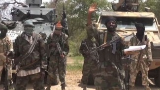 VIVA Militer: Kelompok milisi Boko Haram, Nigeria