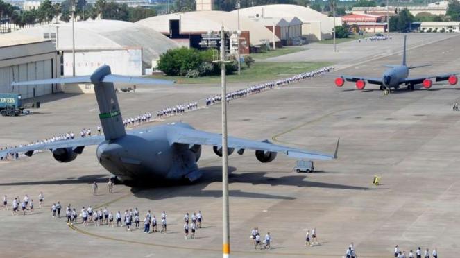 VIVA Militer: Pangkalan Udara Militer Incirlik di Turki
