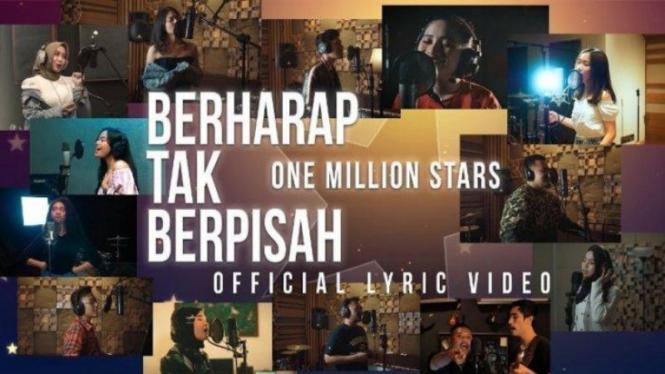 Album One Million Stars.