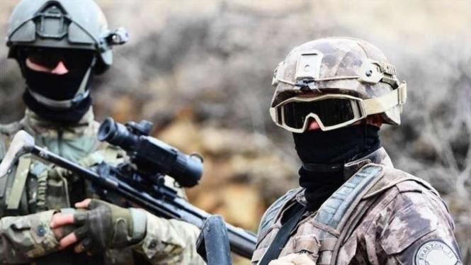 Menhan Turki Siapkan Pasukan Kardak untuk Serang Yunani dan Prancis
