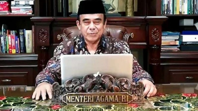 VIVA Militer: Mantan Wakil Panglima TNI, Jenderal Fachrul Razi