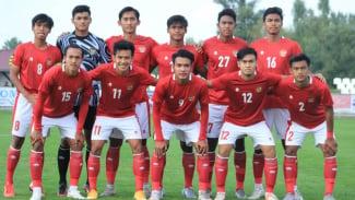Pemain Timnas Indonesia U-19