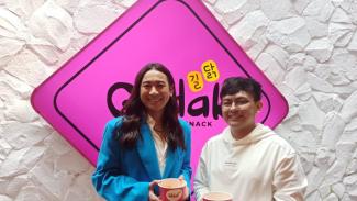 Berawal dari Influencer, Jovi Adhiguna Ketagihan Bisnis Kuliner