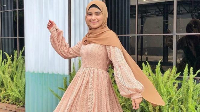 Nadya Mustika Rahayu.