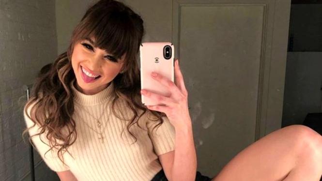 Bintang porno, Riley Reid
