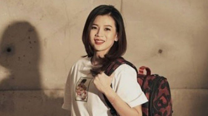 VIVA Bulutangkis: Pemain ganda campuran Malaysia, Goh Liu Ying.