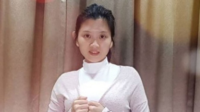 VIVA Bulutangkis: Eks pemain ganda campuran Indonesia, Debby Susanto.
