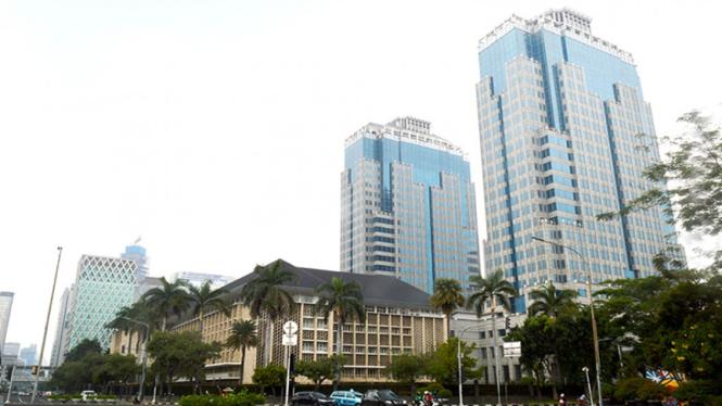 Bank Indonesia (BI)