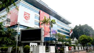 Kementerian Komunikasi dan Informatika Republik Indonesia / Kemkominfo RI