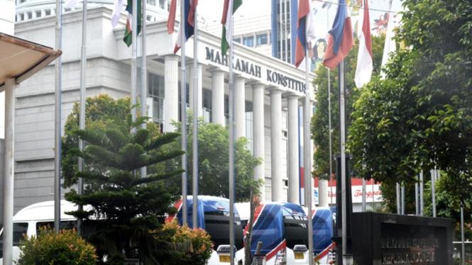 Mahkamah Konstitusi Republik Indonesia