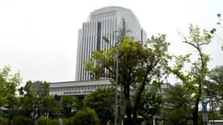 Mahkamah Agung Republik Indonesia / MA RI atau MA