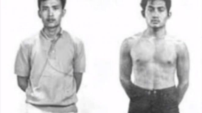 VIVA Militer: Kopda Harun Thohir dan Serda Usman Jannatin