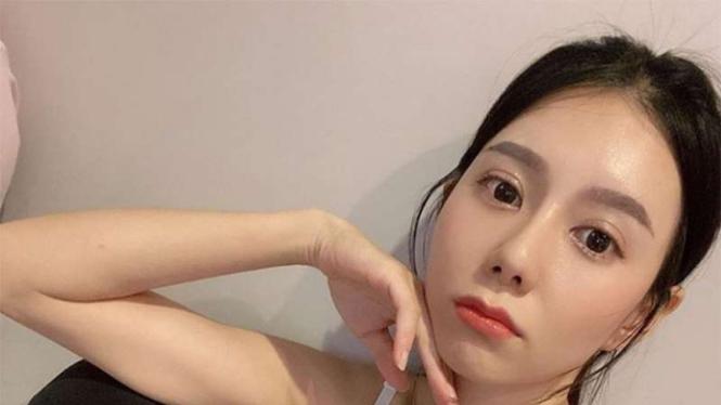 Influencer kondang Taiwan JiaJia