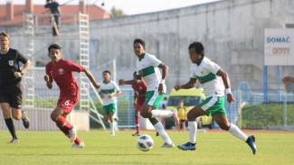 Pemain Timnas Indonesia U-19, Mochammad Supriadi