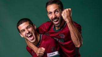 Lelucon Portugal FC di Premier League