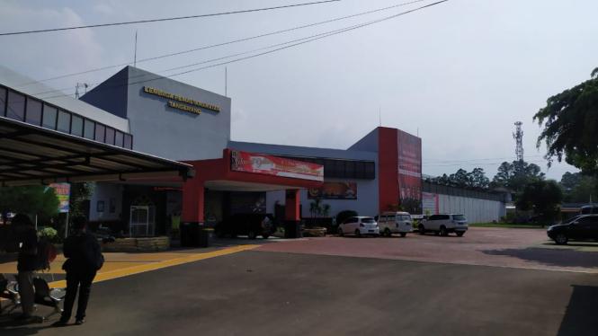 Lapas Klas I Tangerang