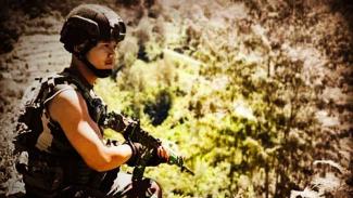 VIVA Militer: Pratu Dwi Akbar Utomo
