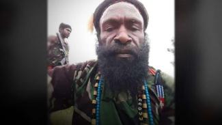 VIVA Militer: Mayjen Lekkagak Telenggen TPNPB-OPM