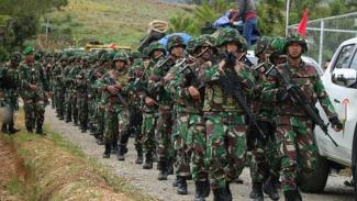 VIVA Militer: YONIF 756/WMS