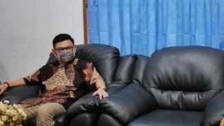 Ben-Ujang Siapkan 2.500 Beasiswa Kuliah buat Warga Kalimantan Tengah