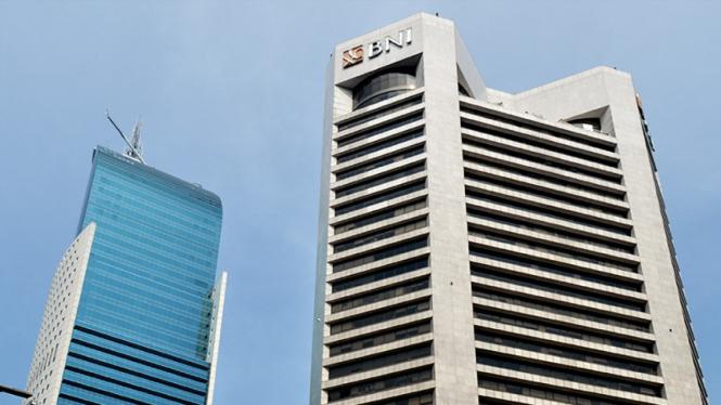 Bank Negara Indonesia / BNI
