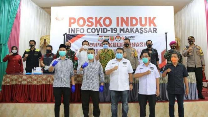 Pilkada Makassar.