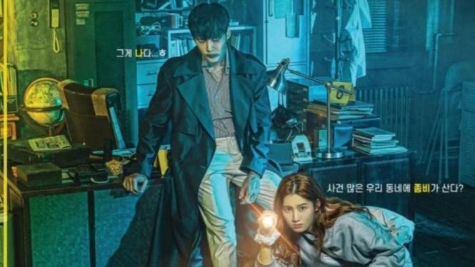 8 Drama Korea Terbaru September, Kisah Cinta Romantis Hingga Zombi Ganteng, Sayang Dilewatkan!