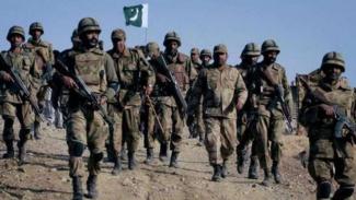 VIVA Militer: Pasukan Angkatan Bersenjata Pakistan (PAF) di Kashmir