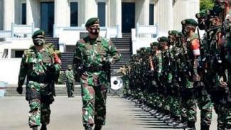 VIVA Militer: Yonif Raider 515/Ugra Tapa Yudha Kostrad.