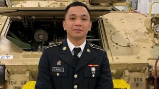 VIVA Militer: Tentara Angkatan Darat AS, Mejhor Morta