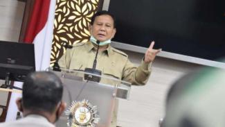 VIVA Militer: Indonesia Defence Ministry
