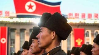 VIVA Militer: Pasukan Tentara Rakyat Korea (KPA)