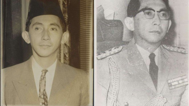 VIVA Militer: Jenderal TNI Goesti Pangeran Harjo Djatikoesoemo