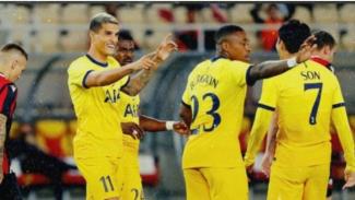 Jadwal Siaran Langsung Sepakbola, Tottenham Tantang Chelsea