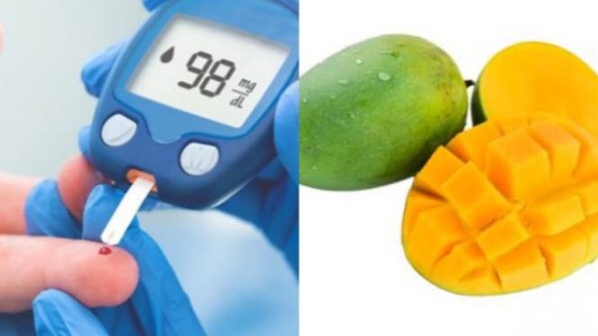 Buah pemicu naiknya gula darah