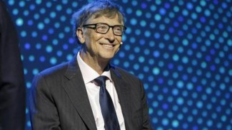 Bill Gates. (FOTO: Reuters.)