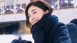 Yuko Takeuchi.