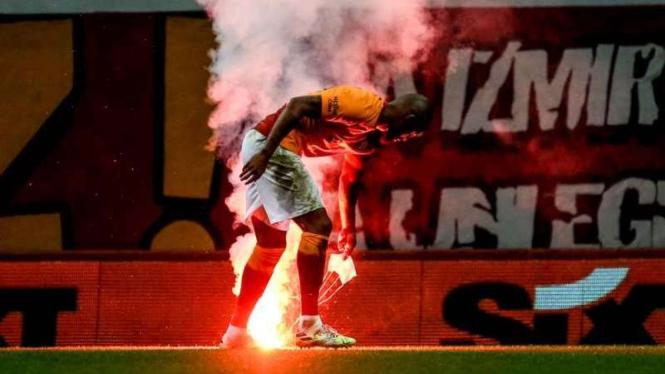 Falre di laga Galatasaray vs Fenerbahce