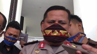 Polisi Ditantang Bawa Uang Rp7 Miliar yang Dituduhkan kepada Napoleon