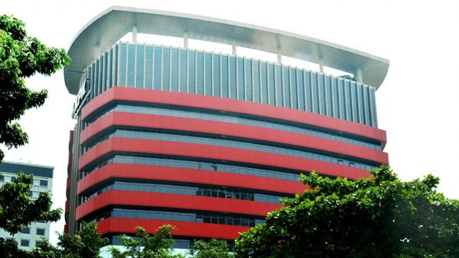 Komisi Pemberantasan Korupsi Republik Indonesia / KPK RI