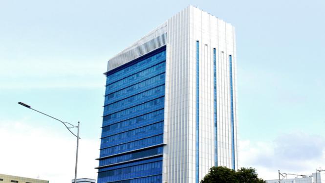 Gedung Kemendagri / Kementerian Dalam Negeri Republik Indonesia