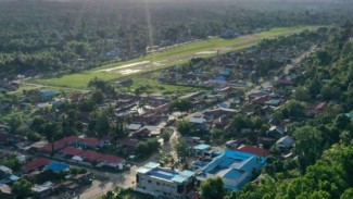 Teluk Bintuni, Papua Barat
