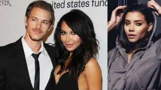 Ryan Dorsey, Naya Rivera dan Nickayla Rivera.