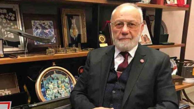 VIVA Militer: Bos tentara bayaran Turki, Adnan Tanriverdi