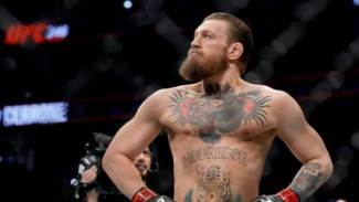 Megabintang UFC, Conor McGregor