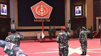VIVA Militer: Mabes TNI.