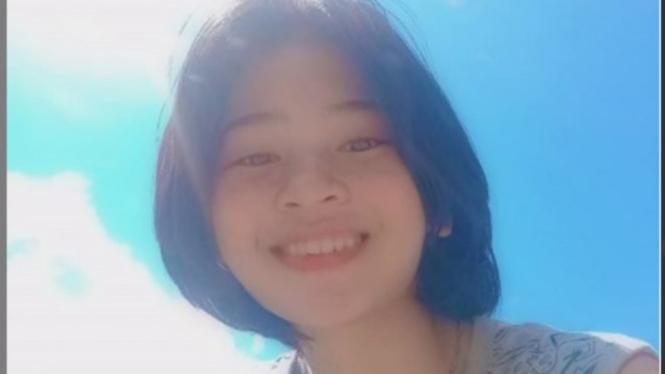 Flora Shafiq, member tim JKT48